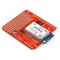 WiFly Arduino Wireless Ethernet WiFi Shield