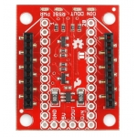 XBee Explorer Regulated Breakout Board