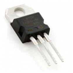 ST Microelectronics LD1117v33 3.3V 800mA Voltage Regulator