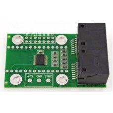 Teensy 3.2 OctoWS2811 Adaptor