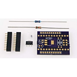 Teensy Teensy XBee Adaptor Kit