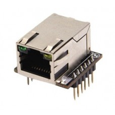 WIZ820IO Ethernet Module