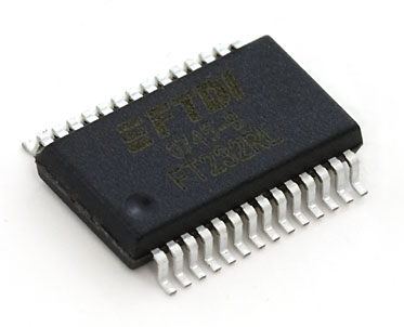 USB Host IC SSOP