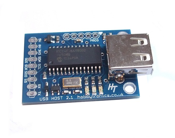 USB Host Board