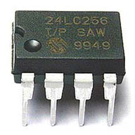 Serial EEPROM (93C46 / 93CS46) Routines